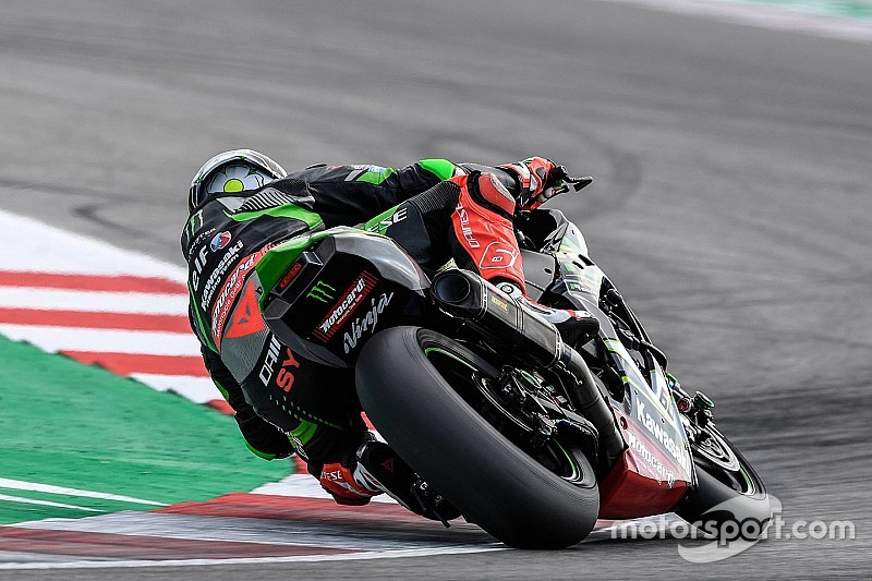 Sykes suffers training injury, will miss Portimao test