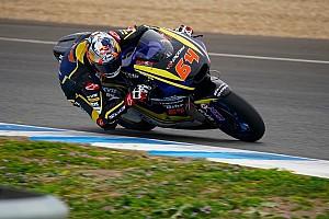 Moto2 Testverslag Marquez imponeert op slotdag Moto2-test, Bendsneyder boekt progressie