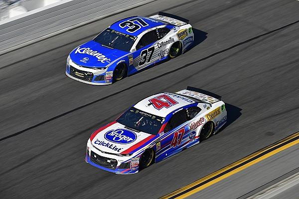 JTG Daugherty Racing enjoys successful weekend in Daytona
