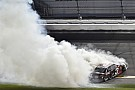 Mailbag: Should NASCAR regulate celebratory burnouts?