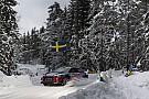 WRC GALERÍA: Así comenzó el Rally de Suecia de WRC
