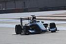 GP3 ART domina el primer día de test y Tatiana Calderón en 12°