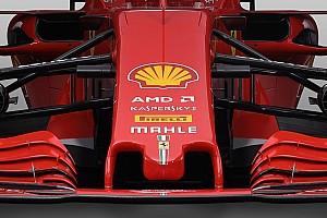 Formula 1 Ultime notizie Ferrari: la livrea rosso fuoco infiamma la SF71H