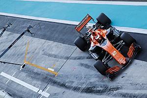 Формула 1 Коментар Грожан передрік прорив McLaren у 2018-му