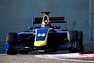 GP3 Кари стал быстрейшим во второй день тестов GP3