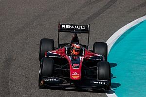 FIA Fórmula 2 Noticias Aitken se une a ART en F2 y seguirá contando con el apoyo de Renault