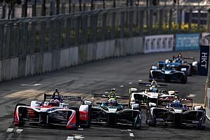 Формула E Новость Формула Е нашла титульного спонсора