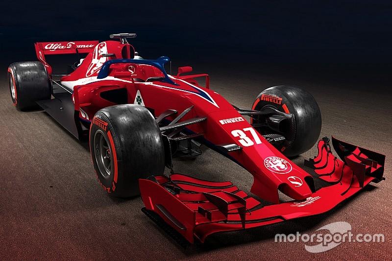 托德与凯利将出席阿尔法-罗密欧回归F1发布会