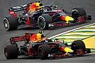 GALERI: Evolusi mobil Formula 1 dari 2017 ke 2018