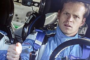 ERC Ultime notizie Hermann Neubauer balza nell'ERC con una Fiesta R5
