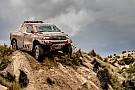 Відео: найкращі моменти 11 етапу Дакара-2018 серед авто/мото