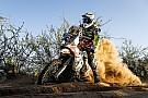 Pain è il primo pilota Elite che completa la Dakar nella Original by Motul