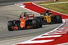 Formula 1 Renault: McLaren anlaşması