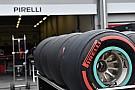 Pirelli revela quais pneus vão para o GP da Áustria