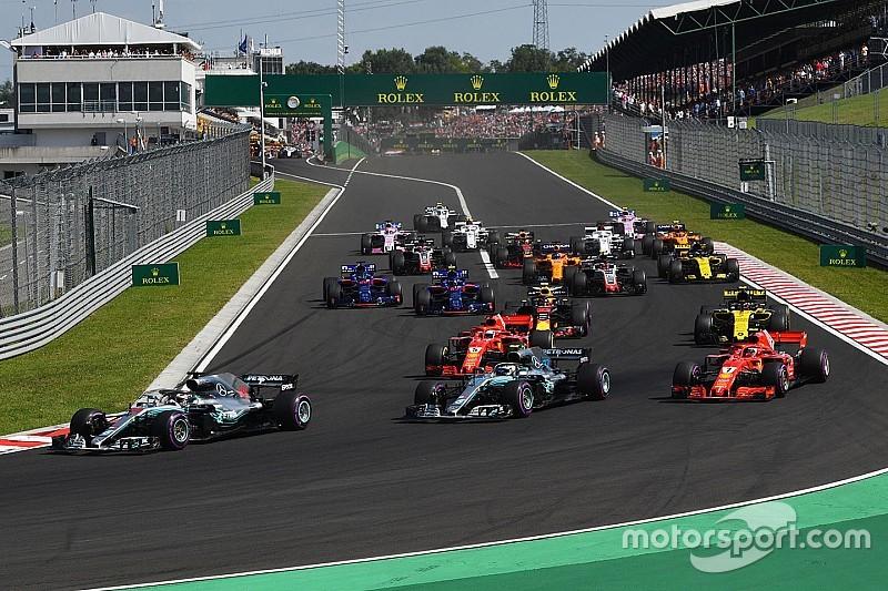 Команди Ф1 погодилися відкласти перехід на нові мотори