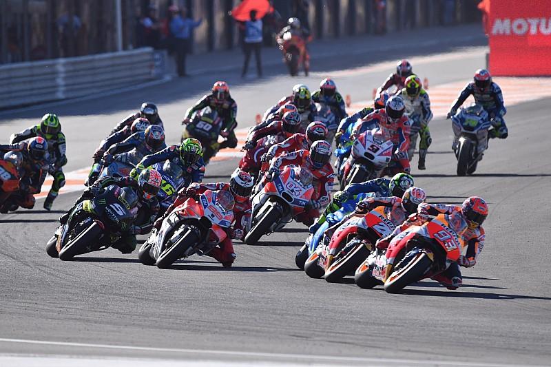 Стартова решітка MotoGP 2019 року – хто наступний?