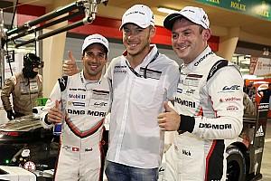 WEC Reporte de calificación Porsche logra la pole para su despedida y López es segundo
