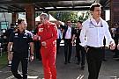 Вольф опроверг мнение, что Mercedes сопротивляется переменам в регламенте