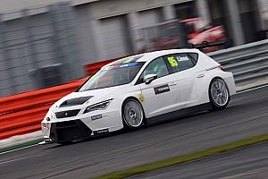 TCR Ultime notizie UK: la Maximum Motorsport affida la sua CUPRA a Lines