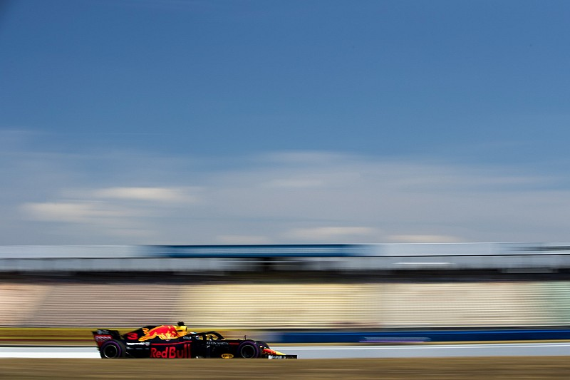 Verstappen acha que tudo pode mudar no sábado