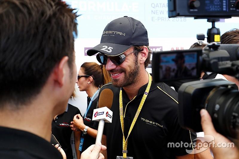 Vergne tárgyalásban áll az egyik F1-es csapattal: visszatér?