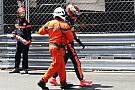 Fórmula 1 Pérez: