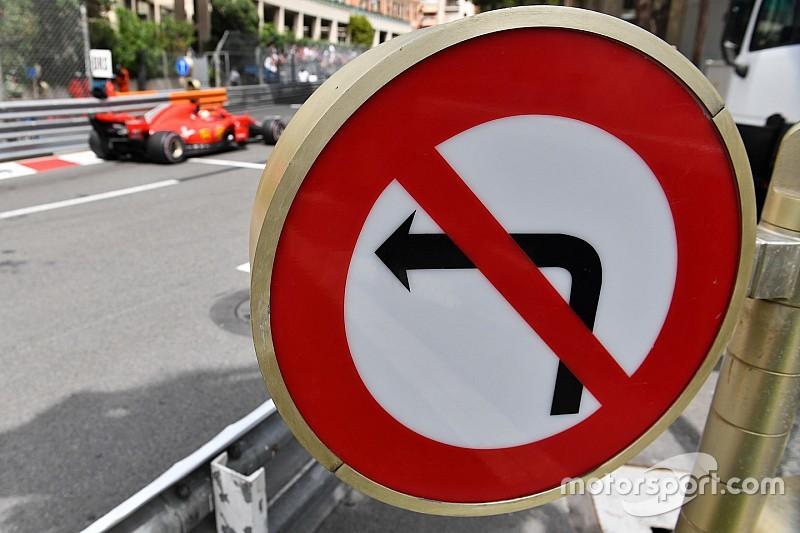 Falsch geparkt: Wieso Sebastian Vettel kein TV-Interview gab