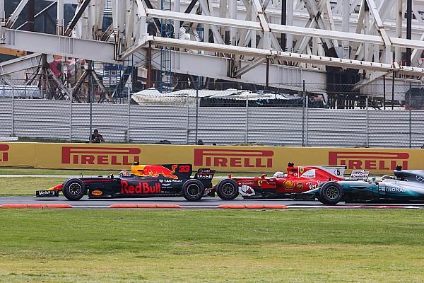 Lewis Hamilton: Das sind meine drei schärfsten Rivalen