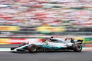 Fórmula 1 Conteúdo especial GALERIA: A carreira de Hamilton e outros campeões britânicos