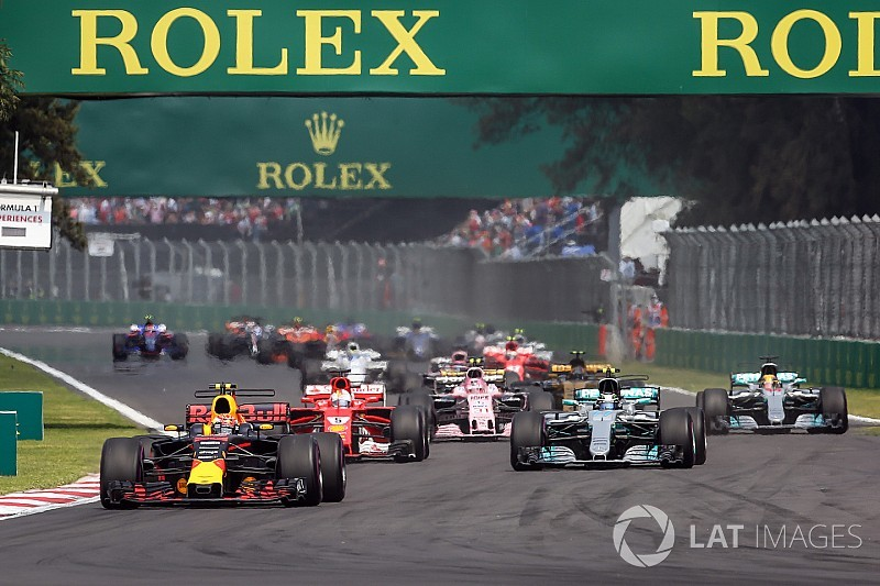 Budget cap alone won't solve F1's high costs - Todt
