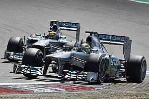 Formel 1 News Gespräche aufgenommen: Formel 1 soll wieder auf Nürburgring