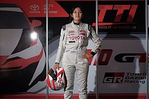 Other cars Interview Lebih dekat dengan: Alinka Hardianti