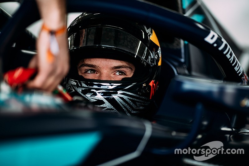 Red Bull Ring F3 testi: Ticktum lider, Schumacher ikinci