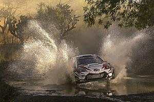 WRC News FIA will Powerstage-Tricks in der Rallye-WM ein Ende setzen