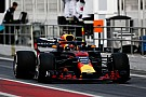 Hamilton verwacht dat Red Bull snelste team is in Melbourne
