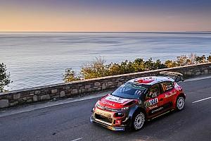WRC Noticias Citroën, reacio a que Loeb compita sólo a tiempo parcial en 2019