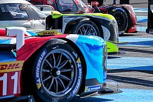 Le Mans Galería Galería: los coches que intentarán robar a Alonso y Toyota el sueño del WEC y Le Mans
