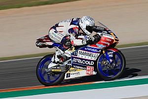 Fenati volverá a Moto3 en 2019 con el mismo equipo que lo despidió