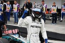 Bottas é pole em Interlagos; Hamilton bate e fica em último