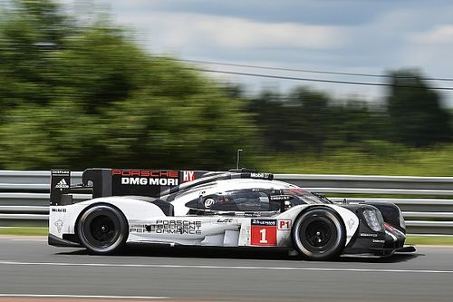 Porsche: las ambiciones de Audi no afectan nuestros planes de LMDh