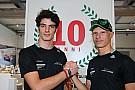 Mattia Drudi è il pilota nominato dallo Scholarship Programme di Porsche Italia