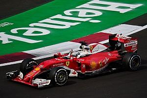 Formula 1 Breaking news FIA stewards to discuss Ferrari's new Vettel evidence