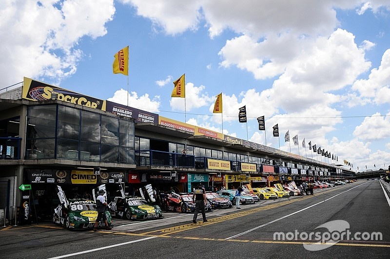 Prova da Stock Car em Curitiba conflita com F1 no Bahrein