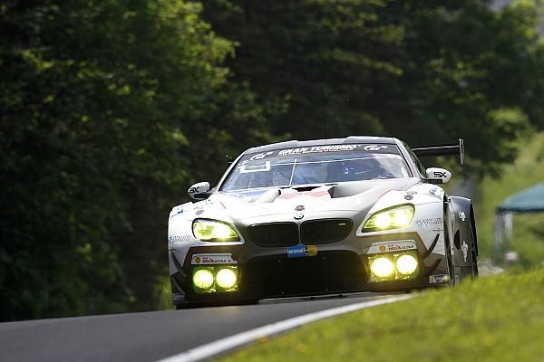 Лінн та Шайдер виступлять у 24 годинах Нюрбургринга в складі BMW