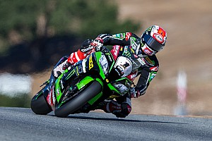 World Superbike Preview WorldSBK is back on track at Lausitzring