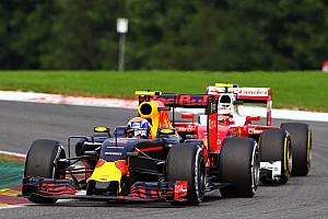 Fórmula 1 Análisis El efecto Verstappen