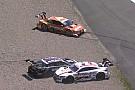 Video: Die Crashs und Zwischenfälle beim DTM-Sonntagsrennen