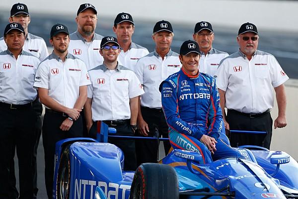 IndyCar Noticias de última hora Honda sigue investigando sus fallos del motor de Indy