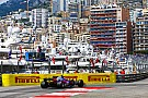 Formule 1 GP van Monaco: 25 schitterende foto's van donderdag