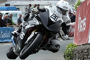 Road racing Breaking news Alan Bonner killed in TT qualifying